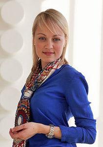 Анна Блинкова психолог